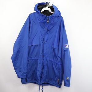 90s Helly Hansen Mens Large Americas Cup Jacket